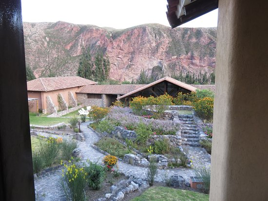 薩格拉多因卡帕山谷酒店照片