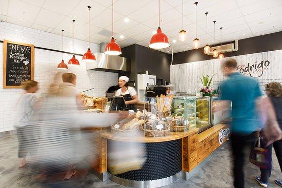 Richmond, Neuseeland: Rodrigo Bakery