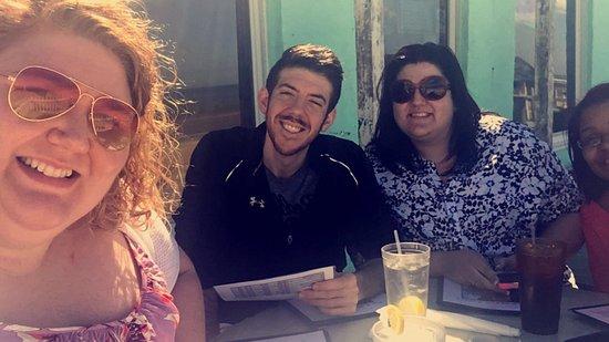 Turtle Shack Cafe Flagler Beach Fl