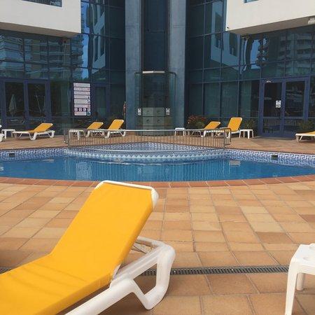 Photo of Hotel Madeira Centro Benidorm