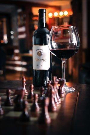 Val Morin, Canada: Les vins   Wines