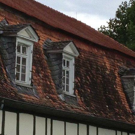 Jagdschloss Mönchbruch: Jagdschloss Monchbruch