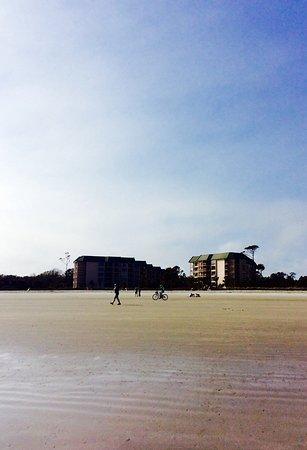 Bilde fra Villamare Villas Resort at Palmetto Dunes