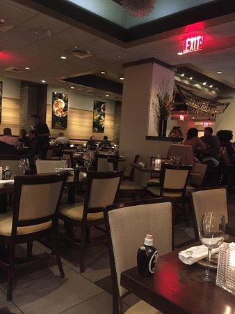 Fairview, นิวเจอร์ซีย์: Haru Sushi