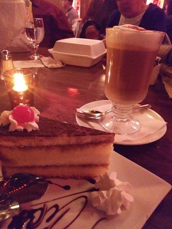 Guttenberg, NJ : dessert