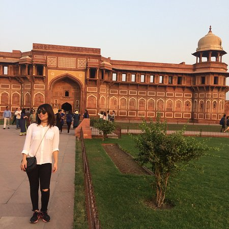 Same Day Tour Agra
