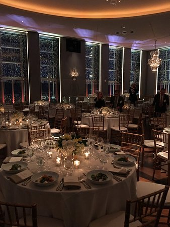 Rainbow Room New York Restaurantbeoordelingen Tripadvisor