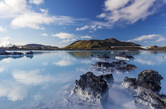 Blue Lagoon and Golden Circle Tour...