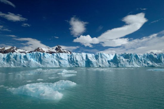 6-Day Buenos Aires and El Calafate...