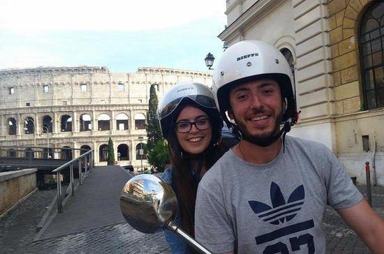 Visite de Rome en petit groupe en...