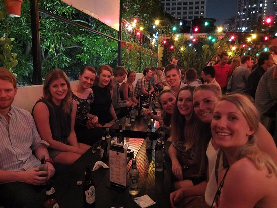 Kuala Lumpur Pub Crawl