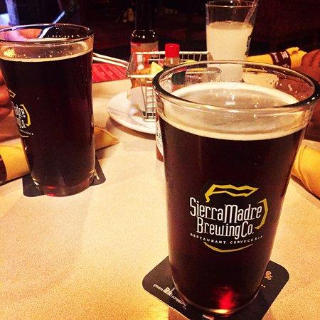 Sierra Madre Brewing Co. : photo1.jpg