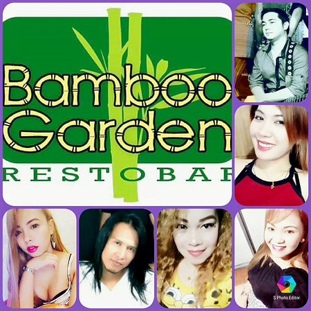 Bamboo Garden Restobar: Events