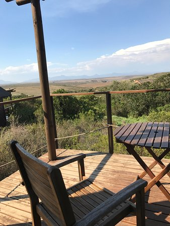 Garden Route Game Lodge: photo0.jpg