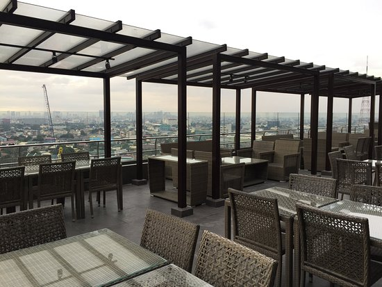 West avenue suites now 34 was 5 4 updated 2018 for Terrace 45 quezon city