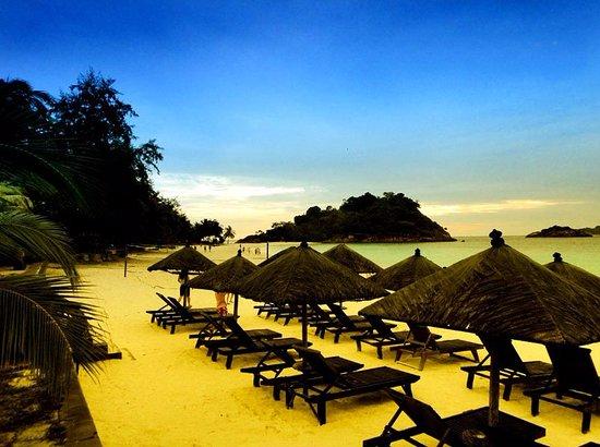 Laguna Redang Island Resort Photo