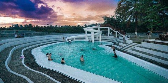 Cabadbaran / Butuan resort hotel - nice place