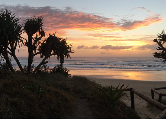 Peregian Beach, Australia: Paradise personified :)