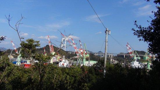 Hashihama Park