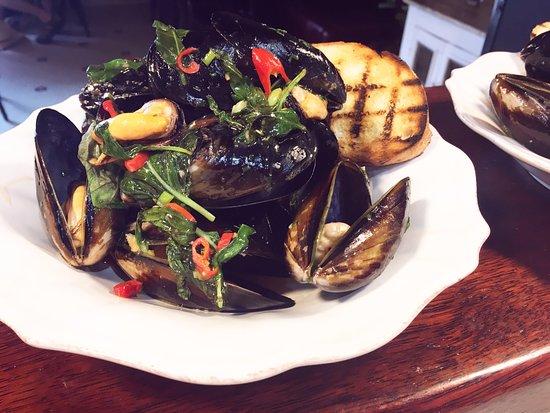 Singleton, Australia: Fresh Seafood