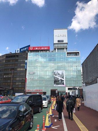 Yokohama More's
