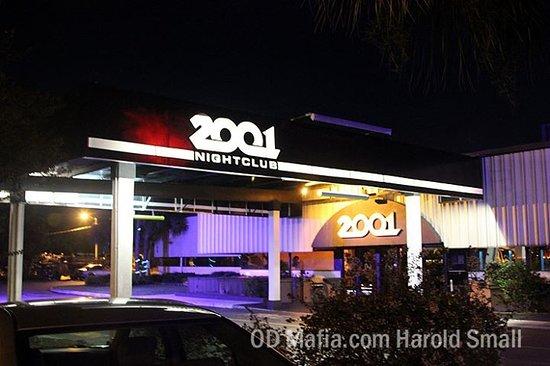 2001 Nightclub