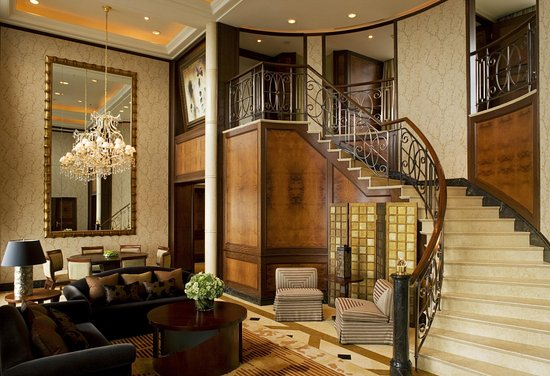 The Hongta Hotel, A Luxury Collection Hotel, Shanghai: Predential suite