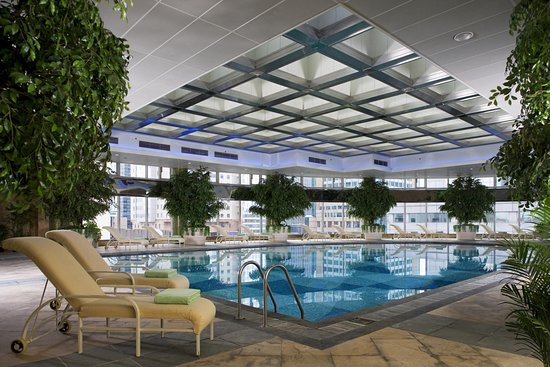 The Hongta Hotel, A Luxury Collection Hotel, Shanghai: swimming pool