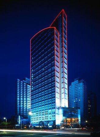 The Hongta Hotel, A Luxury Collection Hotel, Shanghai: exterior