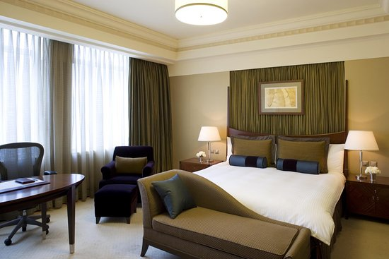 The Hongta Hotel, A Luxury Collection Hotel, Shanghai: room