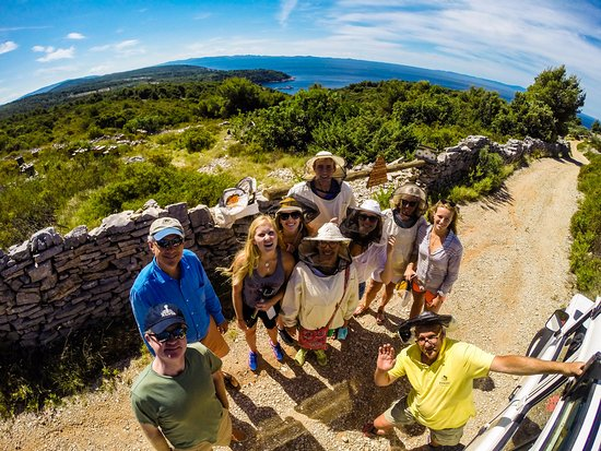 Rogac, Croatia: Join us for new experinces !