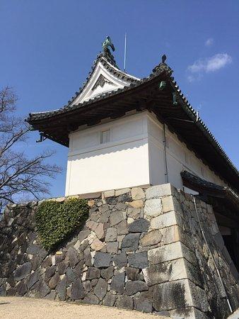 Saga Castle Hommaru History Museum