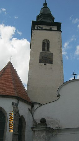 Foto de Church of St. James (Kostel sv. Jakuba)