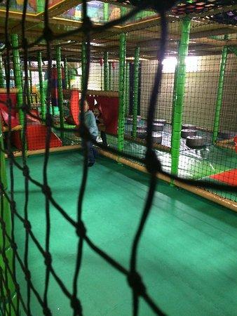 Treetops Activity Centre