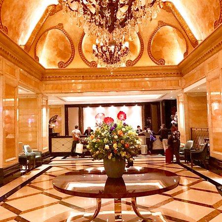 ザ ランガムホテル香港(朗庭酒店) Picture