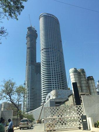 Mumbai Holiday