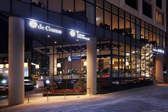 Hotel Entra Gangnam 110 1 9 Excellent Updated 2018 Prices Reviews Seoul South Korea Tripadvisor