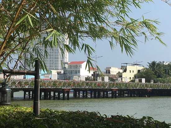 Photo0 Jpg Picture Of Champa Garden Restaurant Nha Trang Tripadvisor