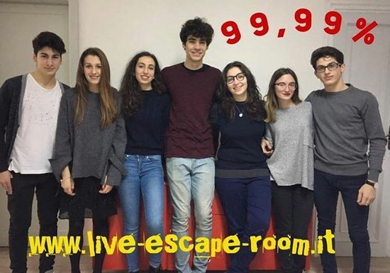 LeccEscape Escape Room Lecce