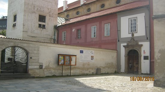 Dominican Monastery Photo