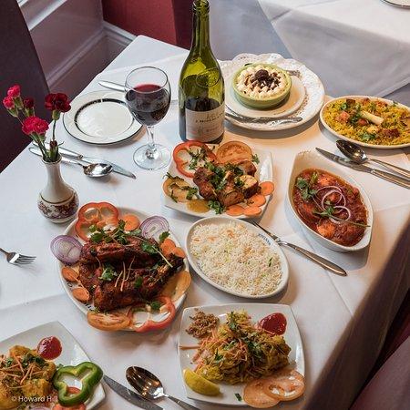 Indian Restaurant Wantage