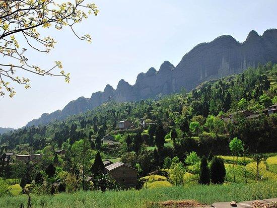 Sichuan, China: Jian men guan