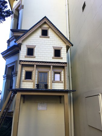 Corinda's Cottages: バードハウス