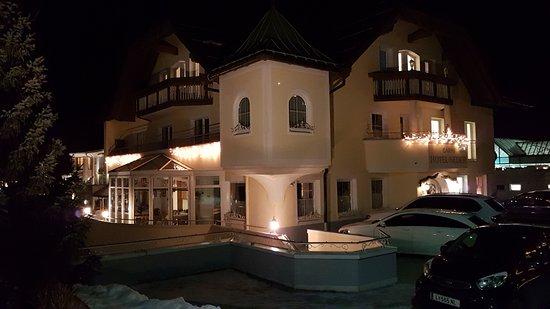 Hotel Garni Neder Foto