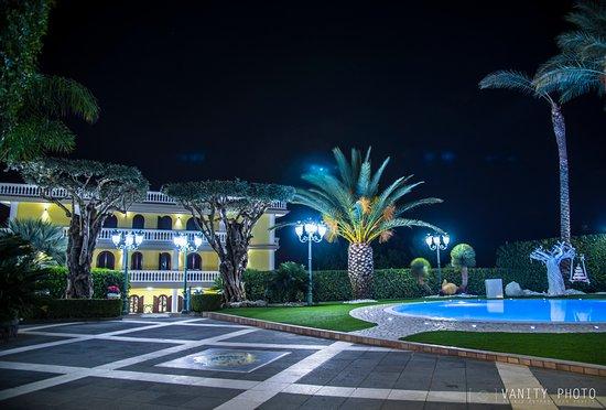 Grand Hotel Le Zagare