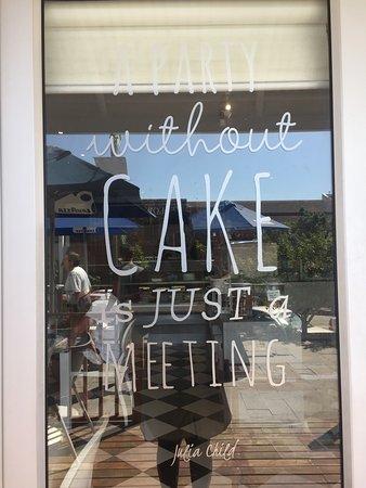 Clare's Cakes & Deli: photo0.jpg