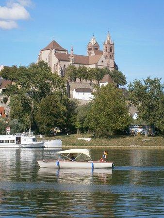 Breisach am Rhein湯品餐廳