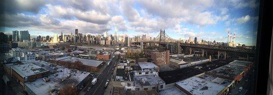Z NYC Hotel Photo