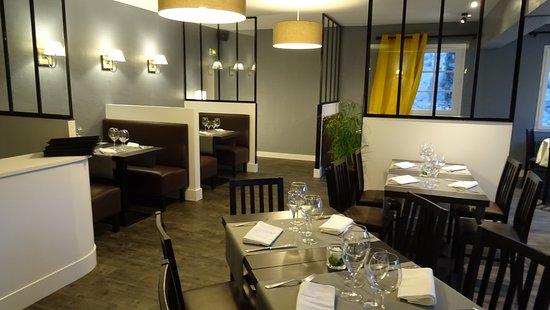 rechercher le meilleur diversifié dans l'emballage chercher L'Anneau de Mallarmé, Vulaines sur Seine - Restaurant Avis ...