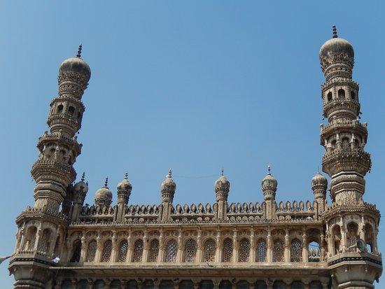 Toli Masjid